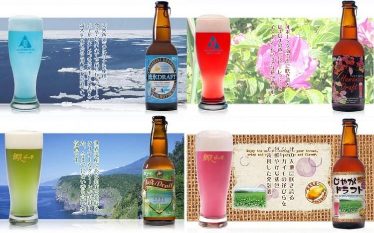 bia thủ công, craft beer