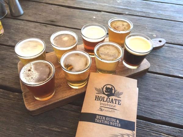 craft beer, bia thủ công