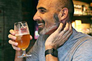 Bia thủ công IPA là gì