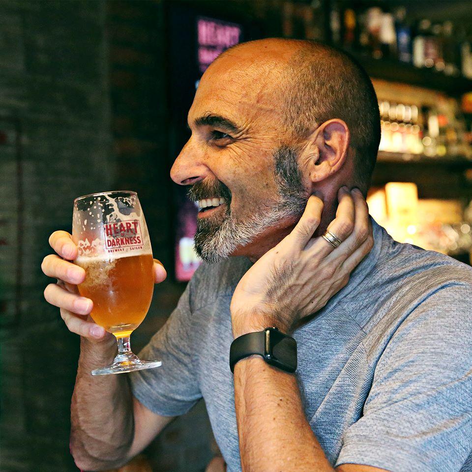 bia thủ công craft beer