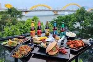 Lễ hội bia thủ công Đà Nẵng 2019