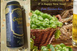 Gammer Beer – Bia Tiệp Khắc đã được Việt hóa như thế nào?